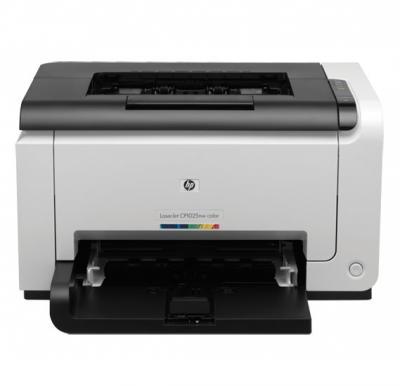 HP LaserJet Pro 1025NW Color Printer