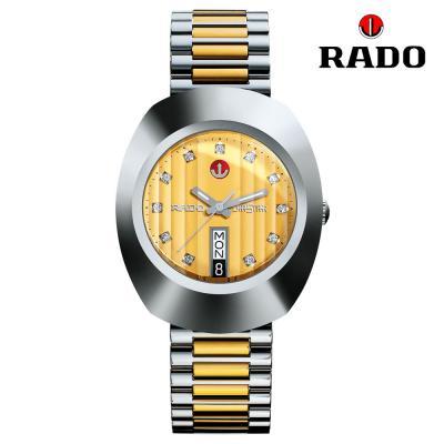 Rado The Original Automatic Gents Watch, R12408633