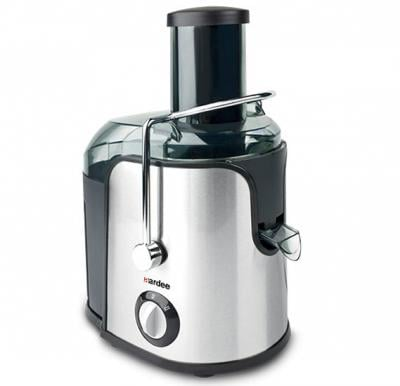 Aardee Whole Fruit Juice Extractor, ARAJ800