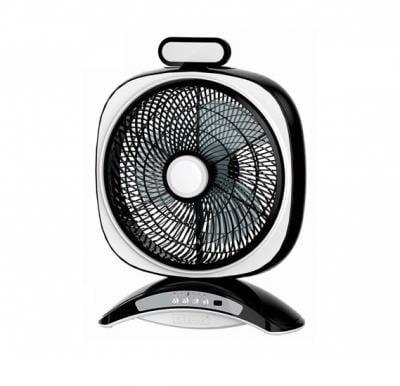 Geepas GF969 14 inch Rechargeable Fan