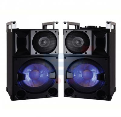 Geepas Entertainment - Home Theater System-GMS8542