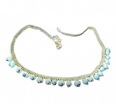 Nora Luxury handmade Necklace - A0024
