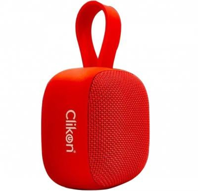 Clikon CK834 Portable Waterproof Bluetooth Speaker
