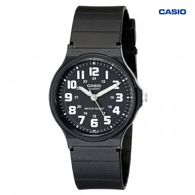 Casio MQ-71-1BDF Analog Watch For Men, Black
