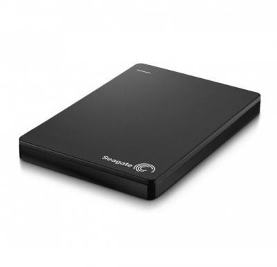 Seagate Backup Plus Slim External Hard Disk 1TB