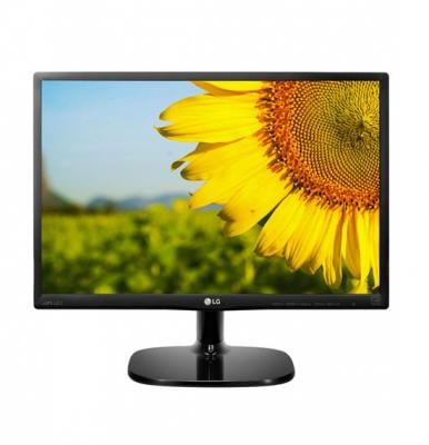 LG 24 Inch LED Monitor With Class Full HD IPS, 24MP48HQ