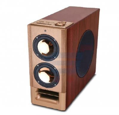 Geepas 2.1 channel Wooden Speaker-GMS8544
