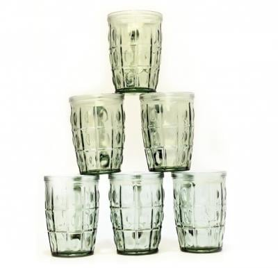 6 Pcs Glass Sets OSP5301