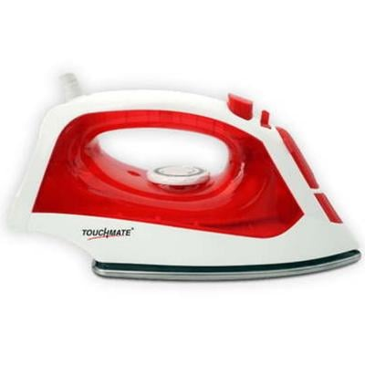 Touchmate Steam Iron 1600W, TMSTI202