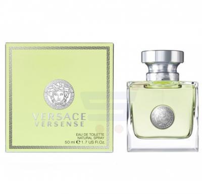 Versace Versense EDT 50ml For Women