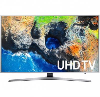 Samsung 55 Inch LED Ultra HD 4K Smart TV, 55MU7000