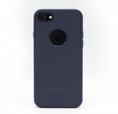 J&R Iphone Compatible Back Case For Iphone 7 - Blue