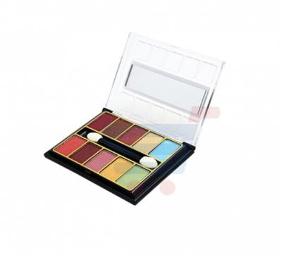 Kate Of London Eyeshadow Professional Make Up Kit 10 Kinds Shades, KL107