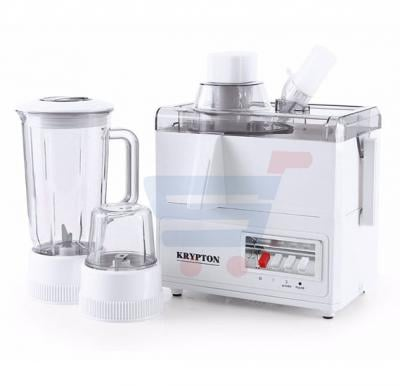 Krypton 3 In 1 Food Processor-KNB6010