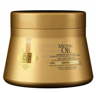 Loreal Mythic Oil Masque