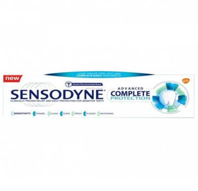 Sensodyne Advanced Complete Protection Toothpaste, 75ml