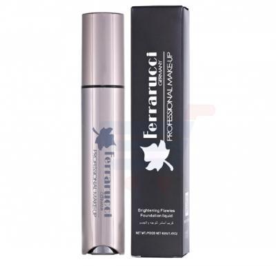 Ferrarucci Brightening Flawless Foundation Liquid 40ml, F01