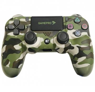 Heatz ZJ50  Game Pro Edition Wireless Game Controller Armour Green