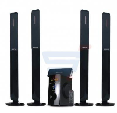 Geepas 5.1Channel Multimedia Speaker-GMS8528BT