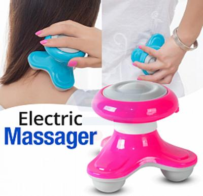 Mini Electric Massager, XF-69/XY999 Different kinds of shades