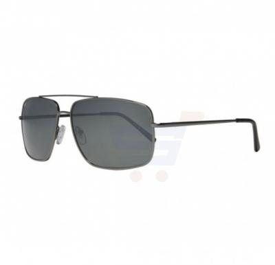 Zippo Pilot Sunglasses Black - OB28-02