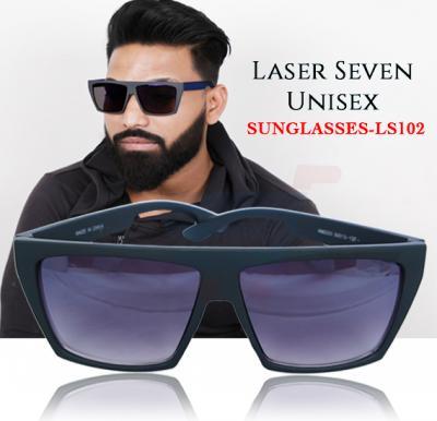 Laser Seven Unisex Sunglasses-LS102