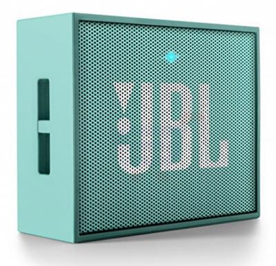 JBL GO Portable Wireless Bluetooth Speaker- Teal
