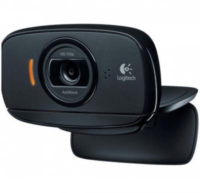 Logitech Webcam B525 HD 720P - Business Series,960-000842