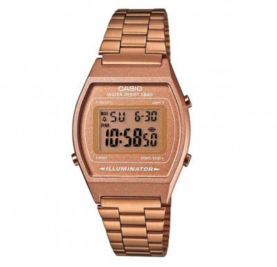 Casio Vintage Series Digital Watch B-640WC-5DF