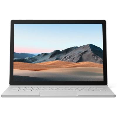 Microsoft Surface Book3, 13.5 inch Display Core i7 Processor 32GB RAM 1TB SSD Storage 4GB Graphics Win10 Pro
