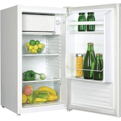 Aftron Freestanding Single Door Refrigerator 120L AFR535H White