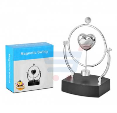 Brain Games Magnetic Swing Heart