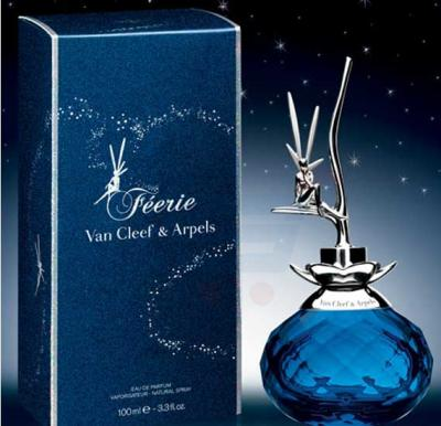 Van Cleef & Arpels Feerie 100ml Edp Spray
