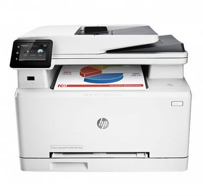 HP Color LaserJet Pro Multifunction Printer M277DW