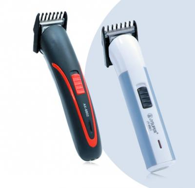 2 IN 1 Men's Professional Hair Trimmer Bundle
