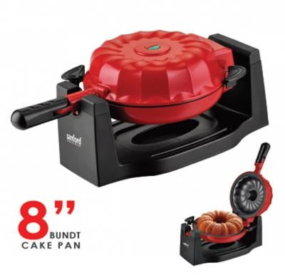 Sanford SF5789BCM BS Bunt Cake Maker