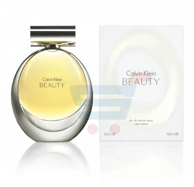 Calvin Klein Beauty EDP 100ml Spray For Women