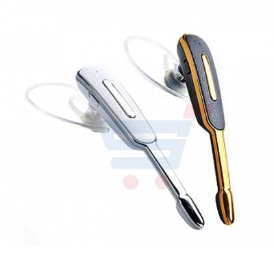 Bison HM-2000 Bluetooth Headset-Gold