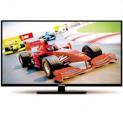 Nikai 55 inch LED TV  Black NTV5500LED3