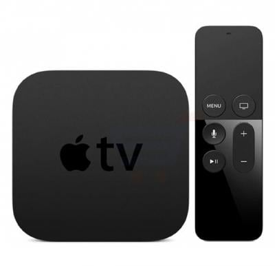 Apple TV 32GB 4th Generation Black - MR 912