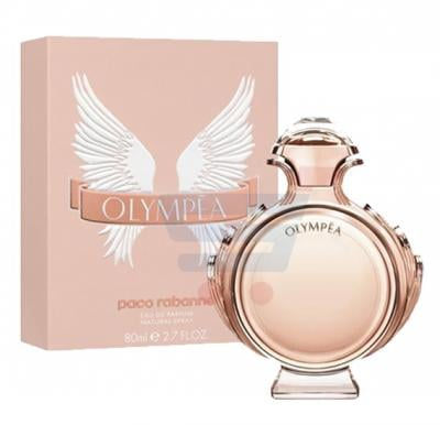 Paco Rabanne Olympea Edp 80ml Perfume For Women