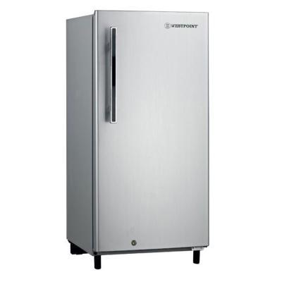 Westpoint Single Door Refregirator 217 Liter, WRMN2217EI