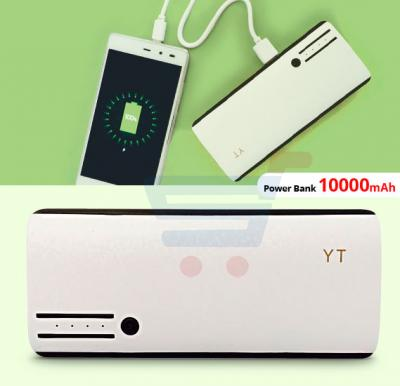 YT Power Bank - SY-GS-02-10000, 3.7V/22.2Wh