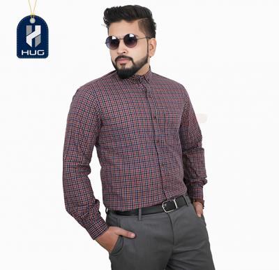 HUG Mens Casual Shirts Size XL - SPCRO0115
