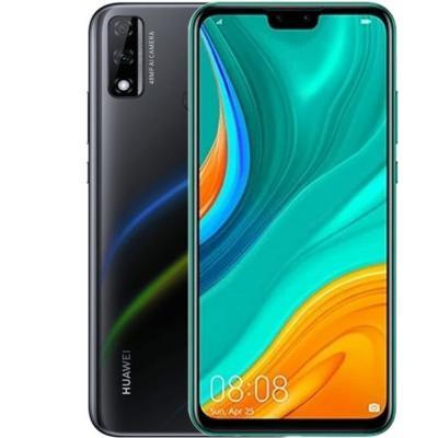 Huawei Y8S Dual SIM 4GB RAM 64GB 4G LTE-Midnight Black