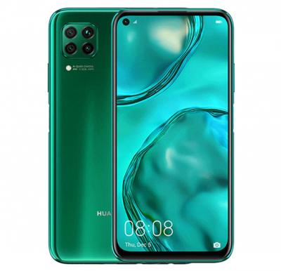 Huawei Nova 7i Dual SIM 8GB RAM 128GB 4G LTE-Crush Green