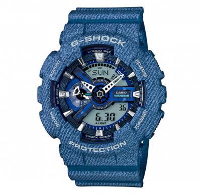 Casio G-shock Digital Analog Watch, GA-110DC-1ADR