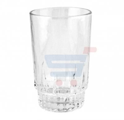 Royalford Glass Tumbler-6 Pc(9 Oz) - RF1385-GT6