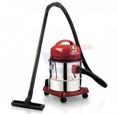 Saachi Wet & Dry Vacuum Cleaner - VC‐1104WD