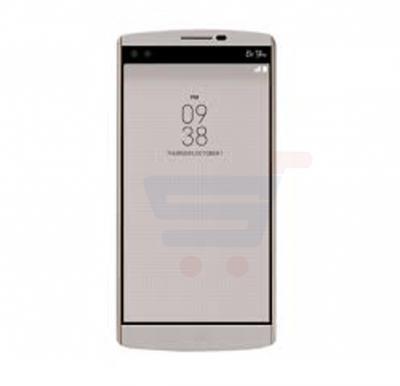 LG V10 Smartphone, 4G LTE, Android 5.1.1, 5.7 Inch IPS LCD Display, 4GB RAM, 64GB Storage, Dual Camera, Wifi, Bluetooth- Gold